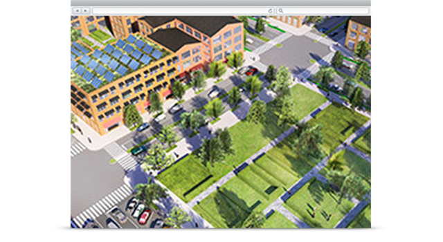 Esri CityEngine improves planning, design, and development