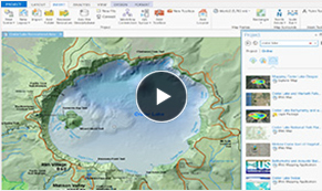 Easy access to your current files for use in ArcGIS Pro