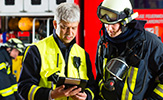 How Big Data Helps Fire Fighters Do Battle