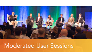 Moderated User Sessions