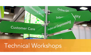 Technical Workshops